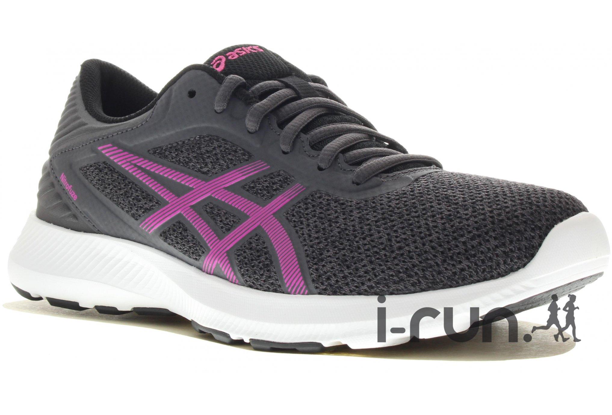 Asics Nitrofuze W Chaussures running femme