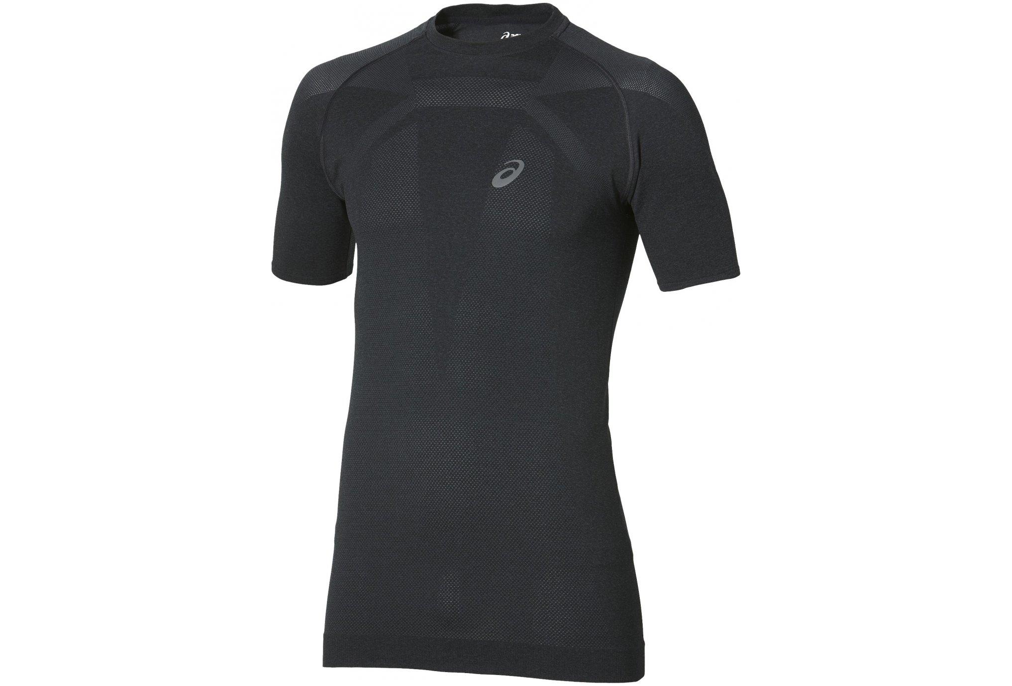 SILBER TOUR - Asics Seamless M vêtement running homme 0a2f39222753