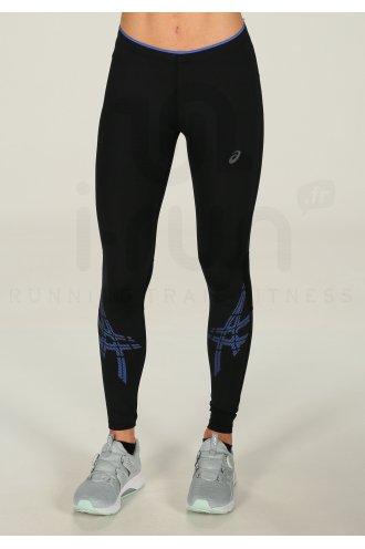 pantalon running asics femme