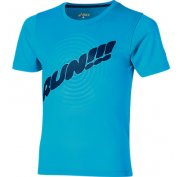 Asics Tee-shirt Graphic Junior