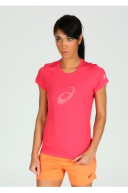 Asics Tee-Shirt Graphic Top W
