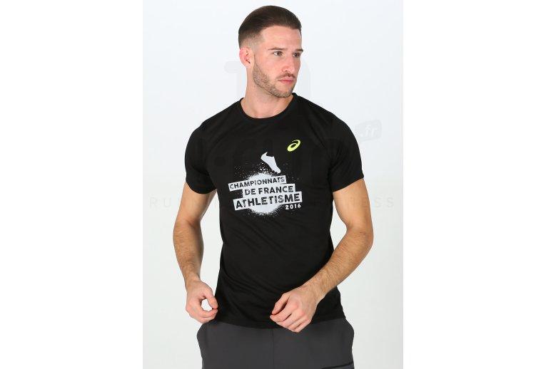 Asics Tee-Shirt M