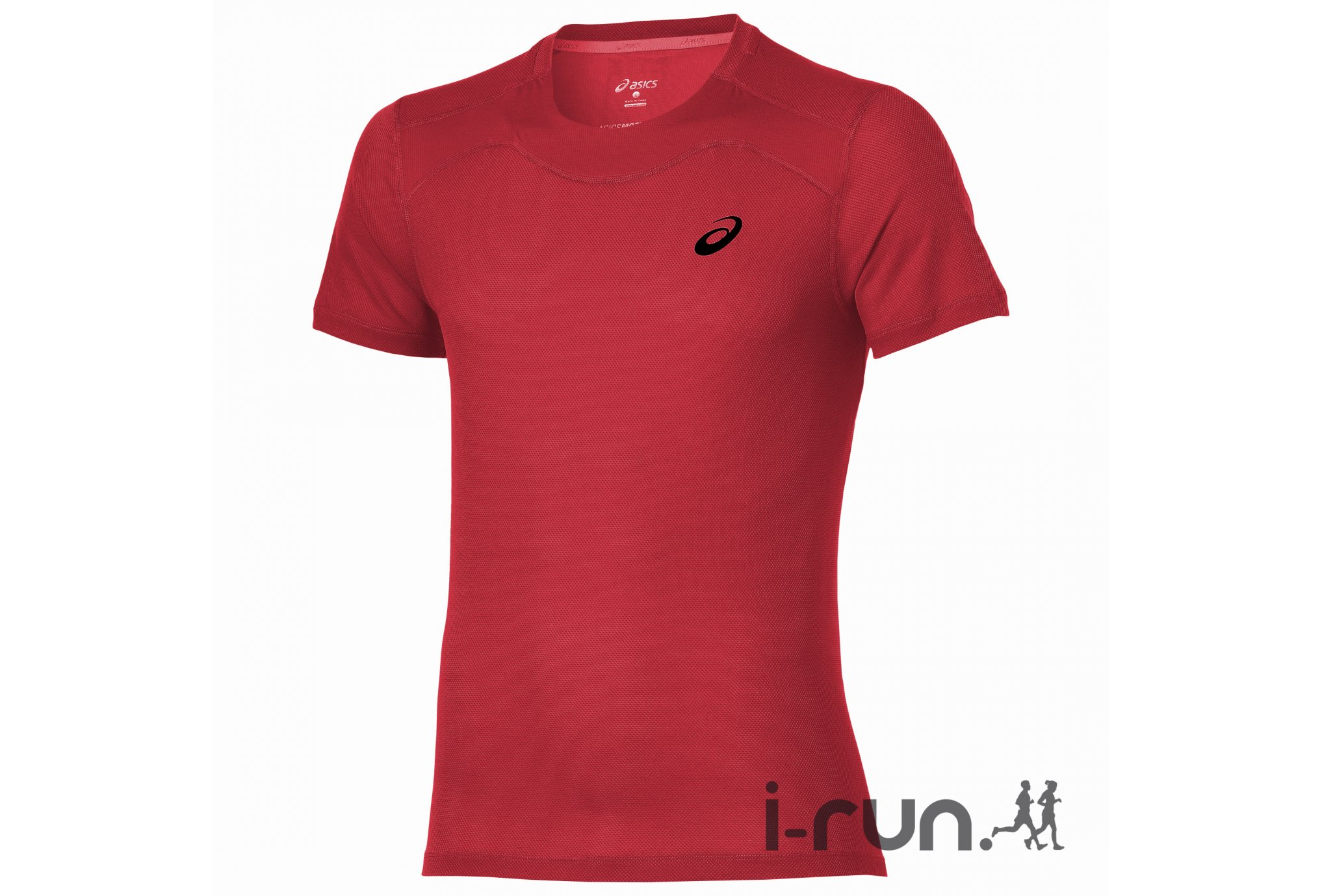Asics Tee-shirt Race M vêtement running homme