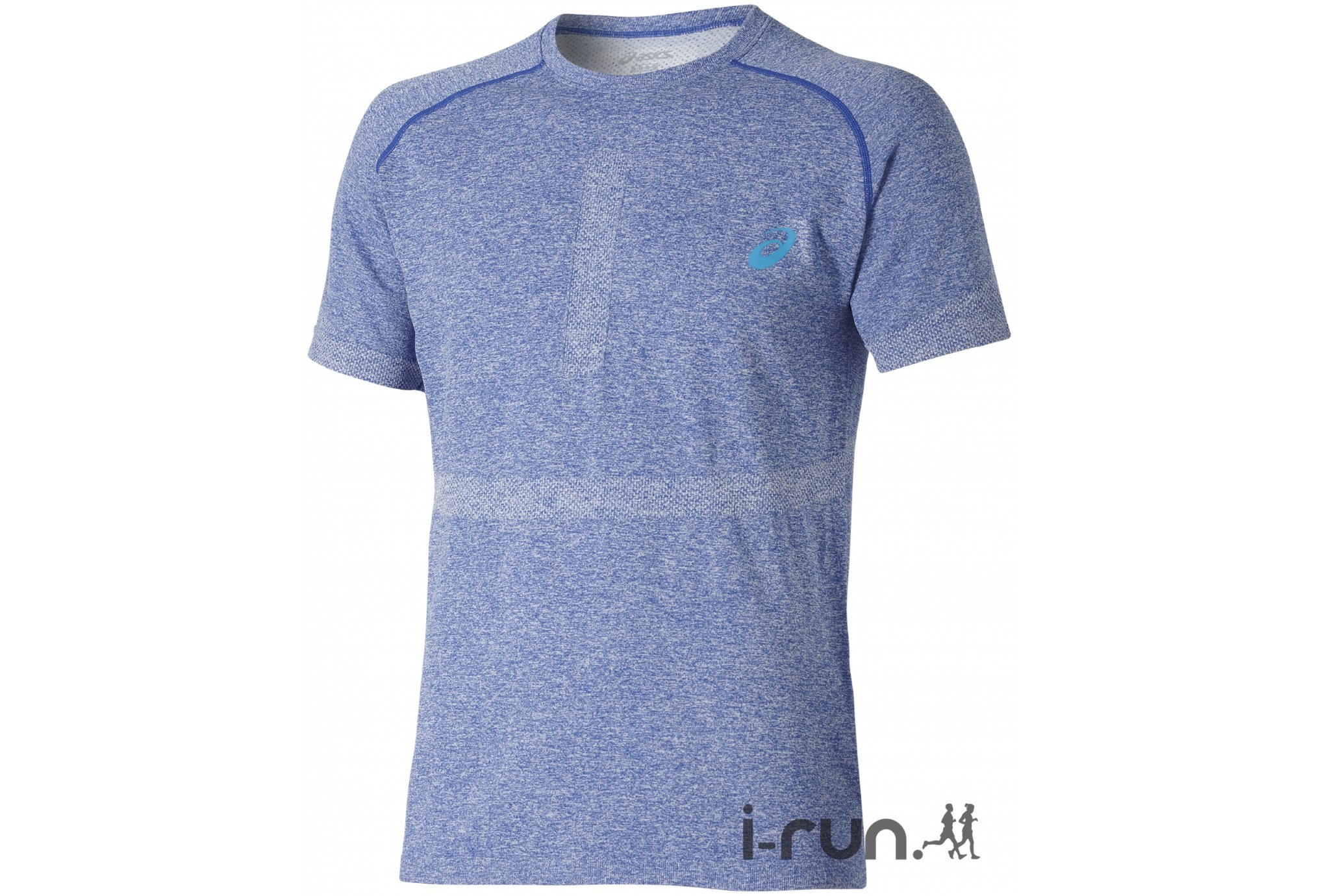 Asics Tee-Shirt Seamless Top M v�tement running homme