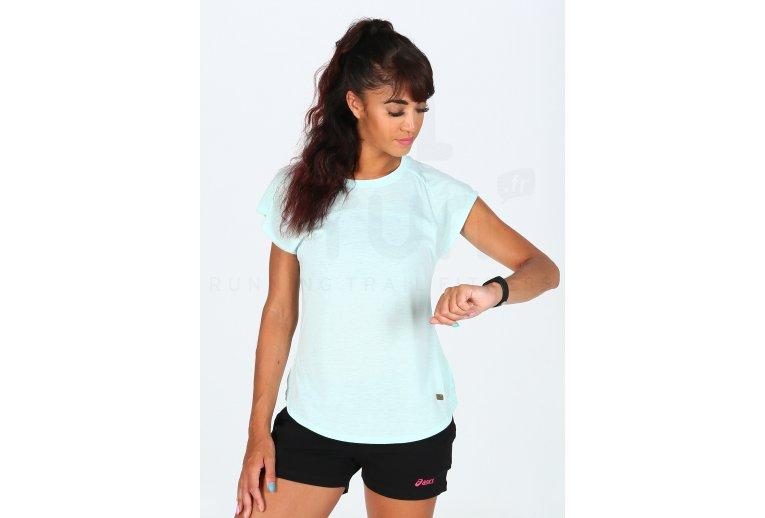 Asics Tee-Shirt Top W