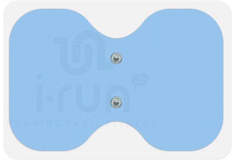 Bluetens Pack de 3 électrodes Papillon