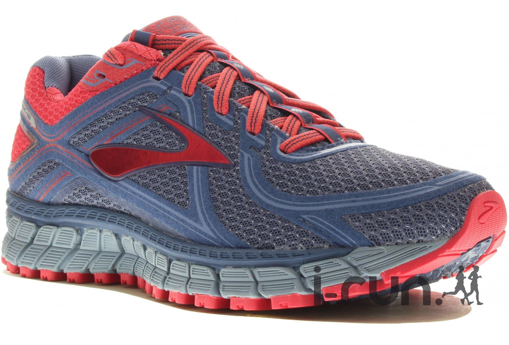 Brooks Adrenaline asr 13 w chaussures running femme
