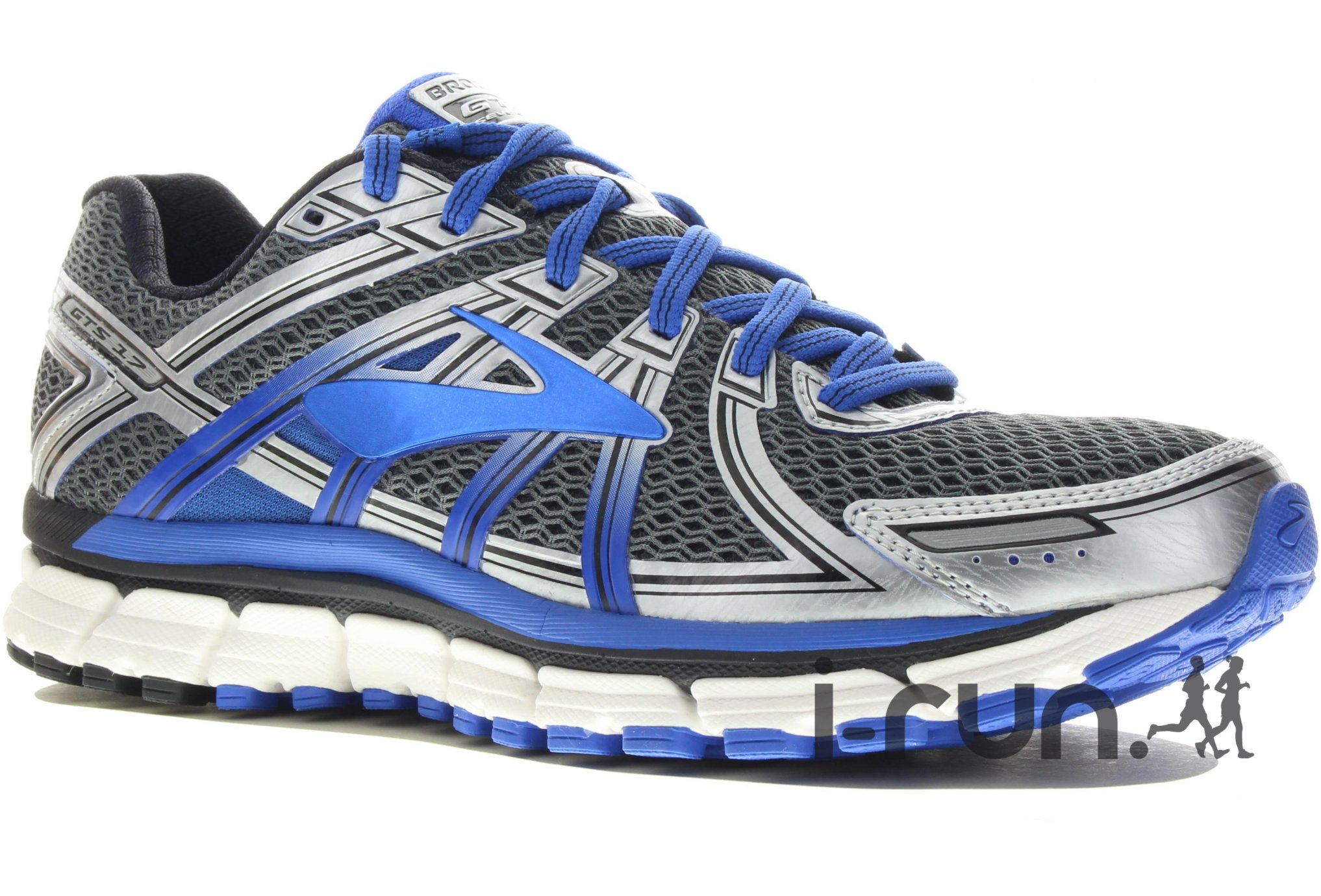 Brooks Adrenaline gts 17 m chaussures homme