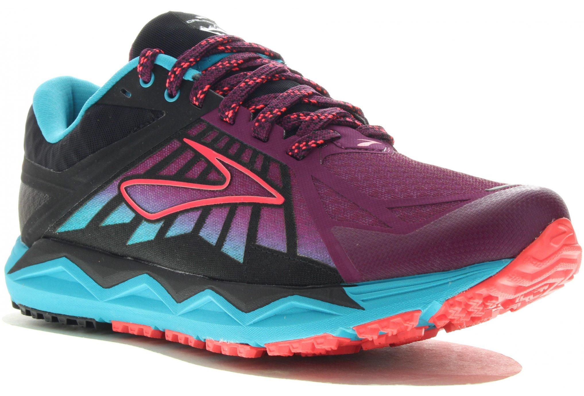 Brooks Caldera w chaussures running femme