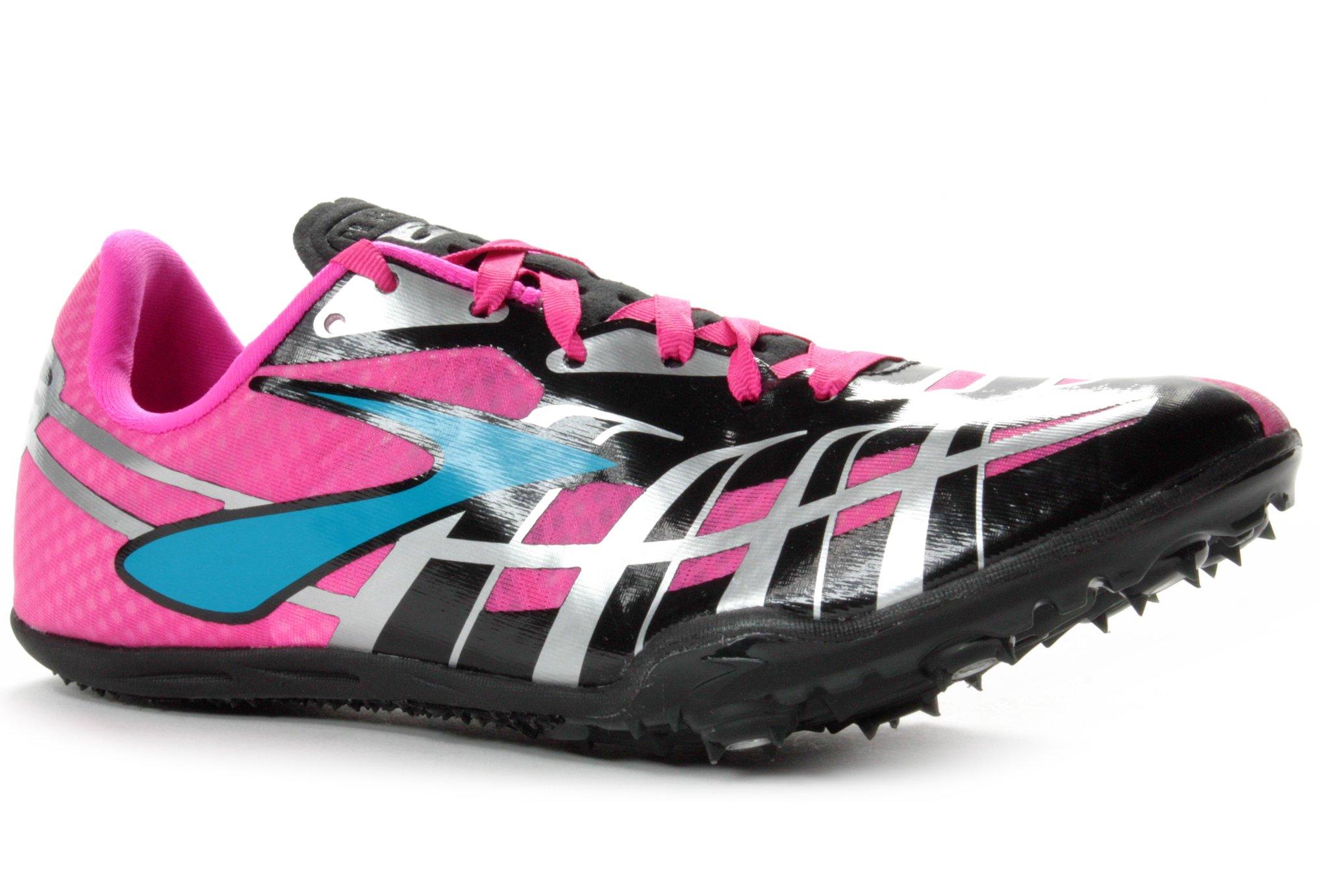 Brooks PR Sprint 3 W Diététique Chaussures femme