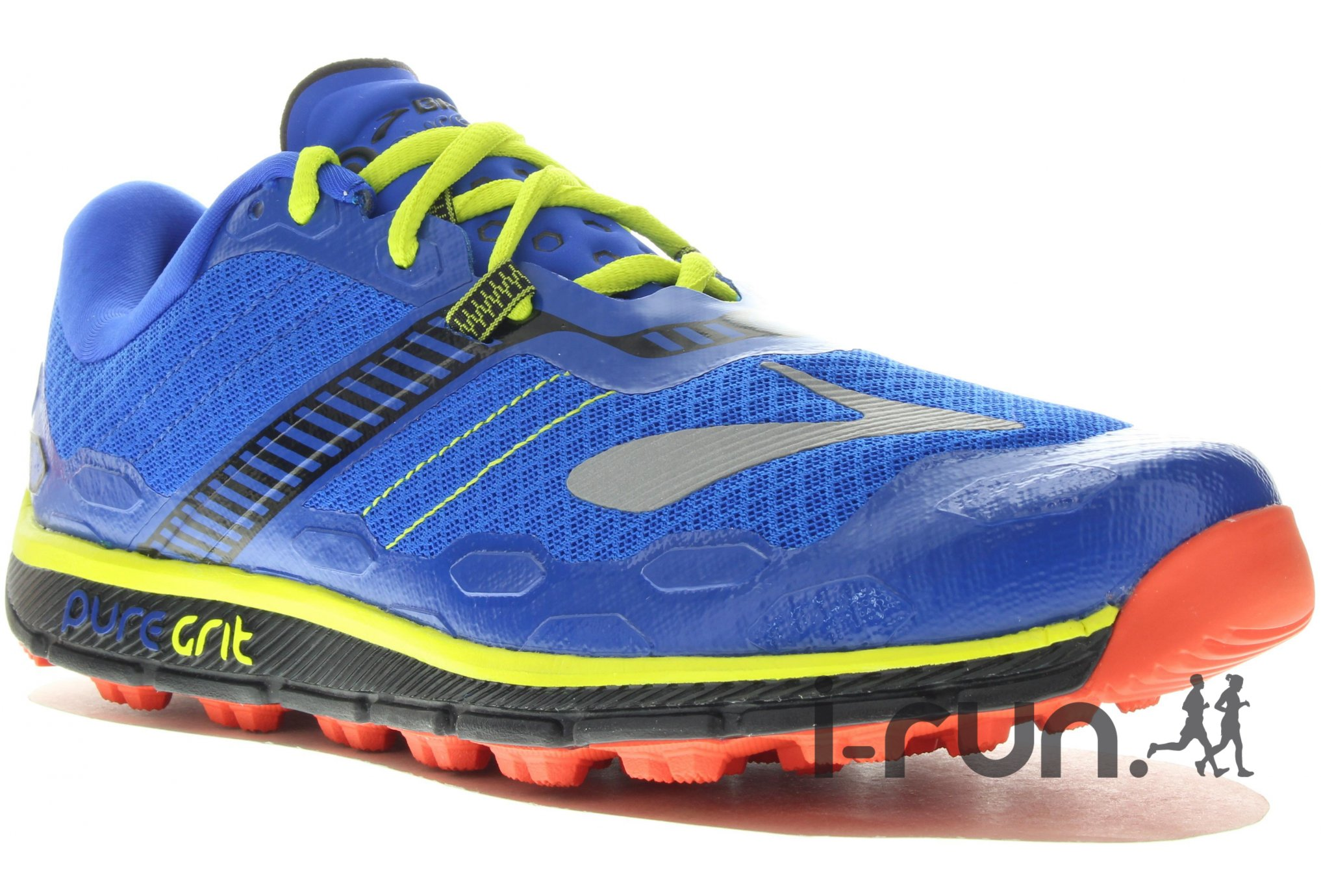 Brooks PureGrit 5 M Chaussures homme