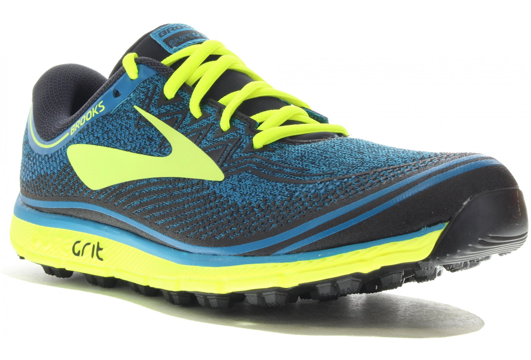 Brooks PureGrit 6 M Chaussures homme