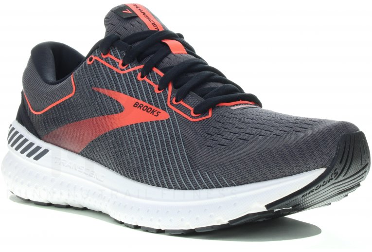 Brooks Transcend 7 W