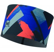 Buff Bandeau Tech Fleece Zenith Multi