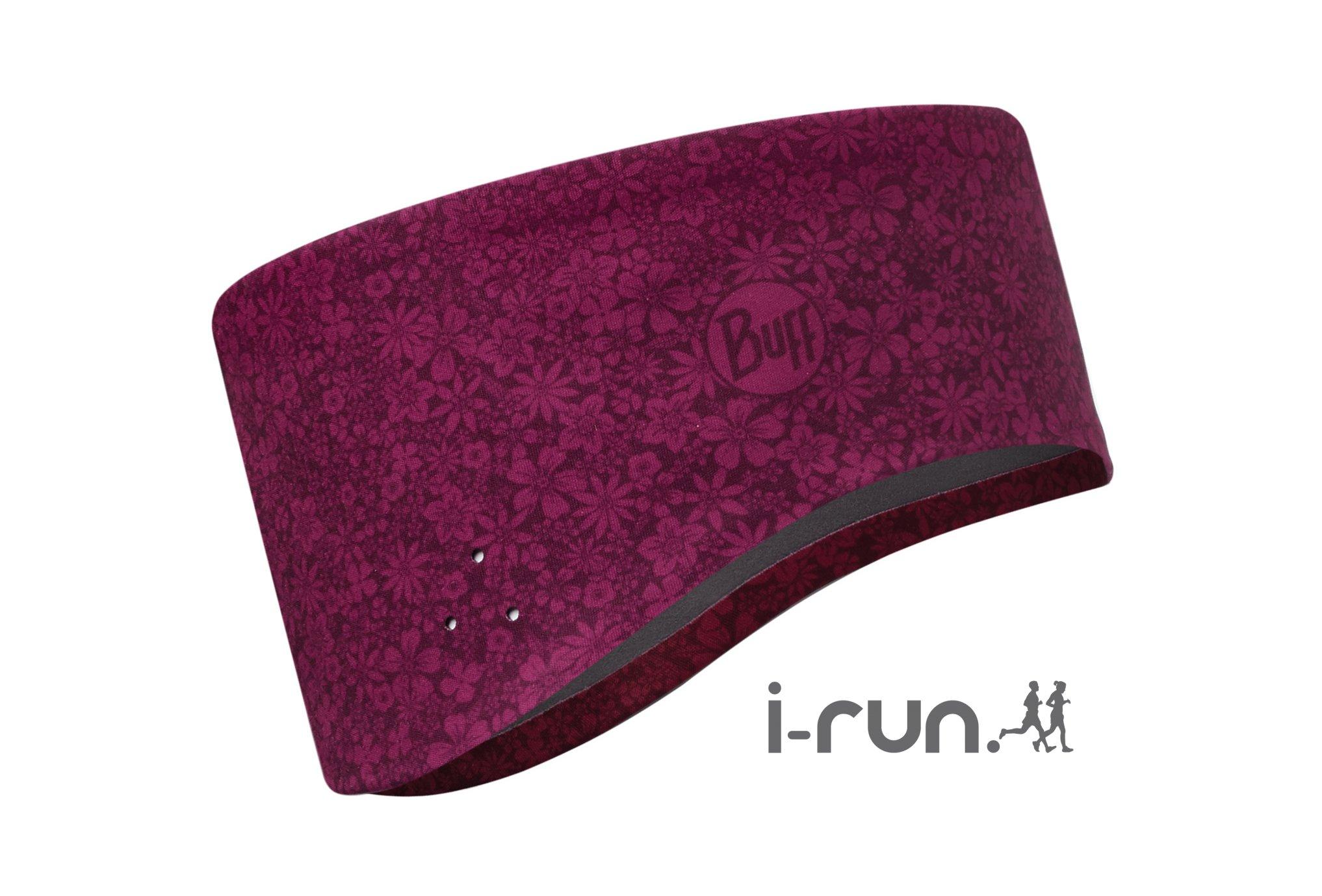 Buff Bandeau windproof yenta pink casquettes / bandeaux