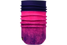 Buff Neckwarmer Windproof Xtreme Pink