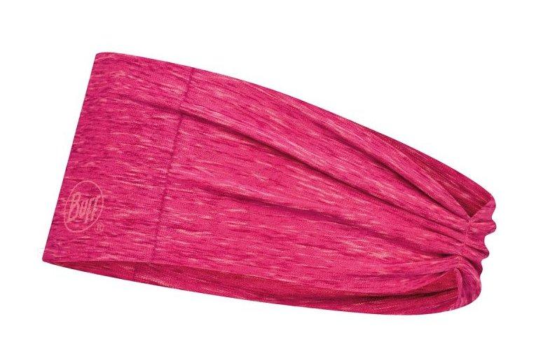 Buff Tapered Coolnet UV+ Flash Pink Htr