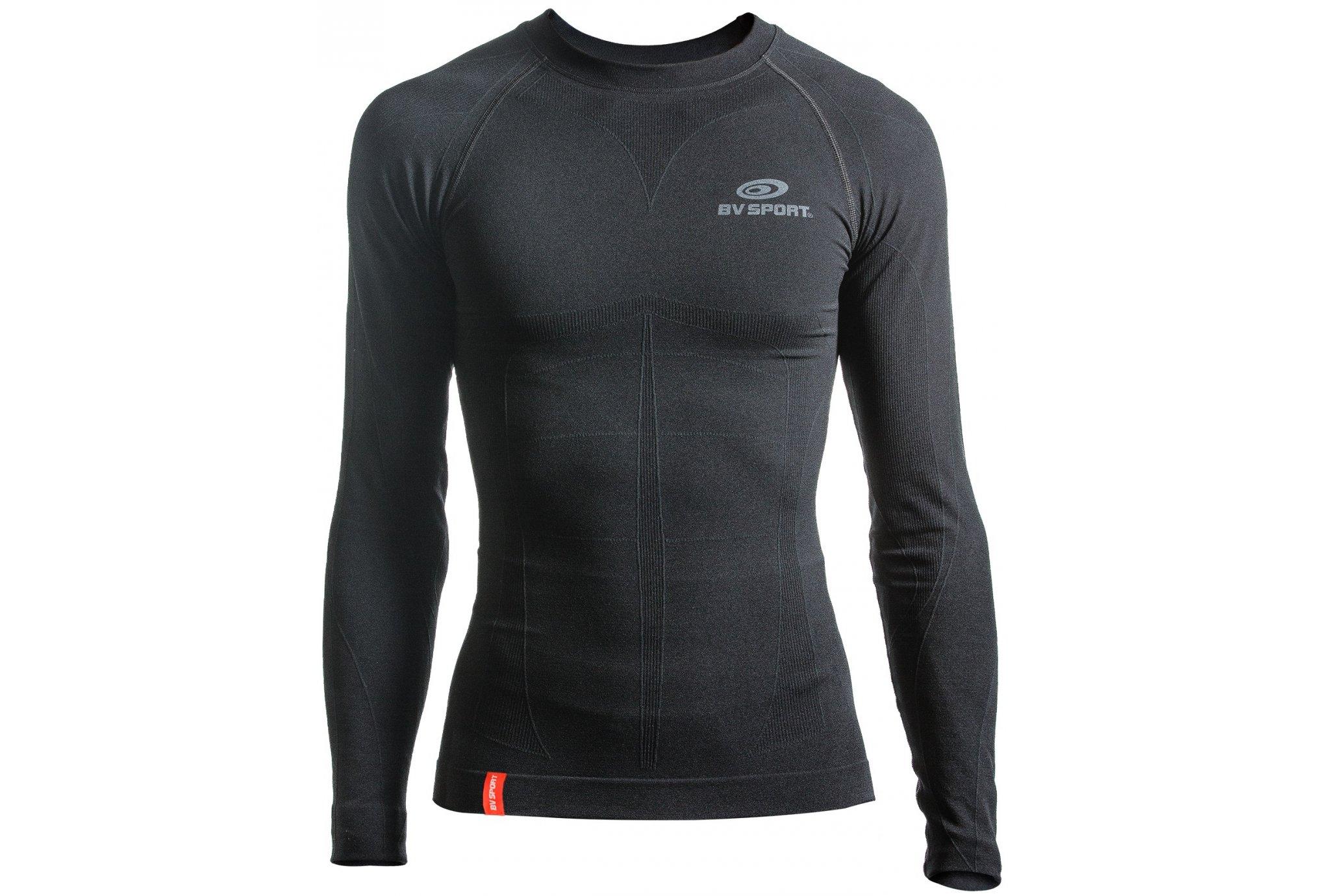 Bv Sport t-Shirt technique skael m diététique vêtements homme