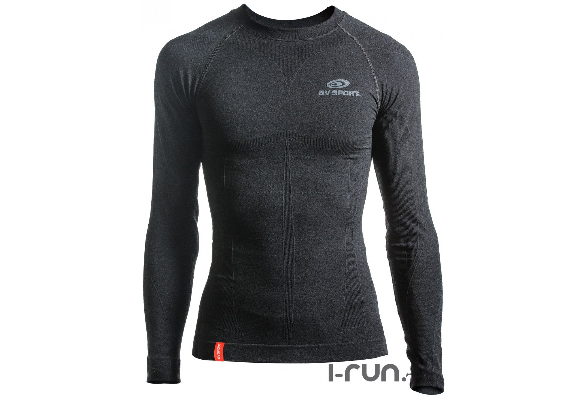 Bv Sport t-Shirt technique skael m vêtement running homme