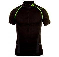 BV Sport Tee-shirt Nature 3R 1/2 zip M
