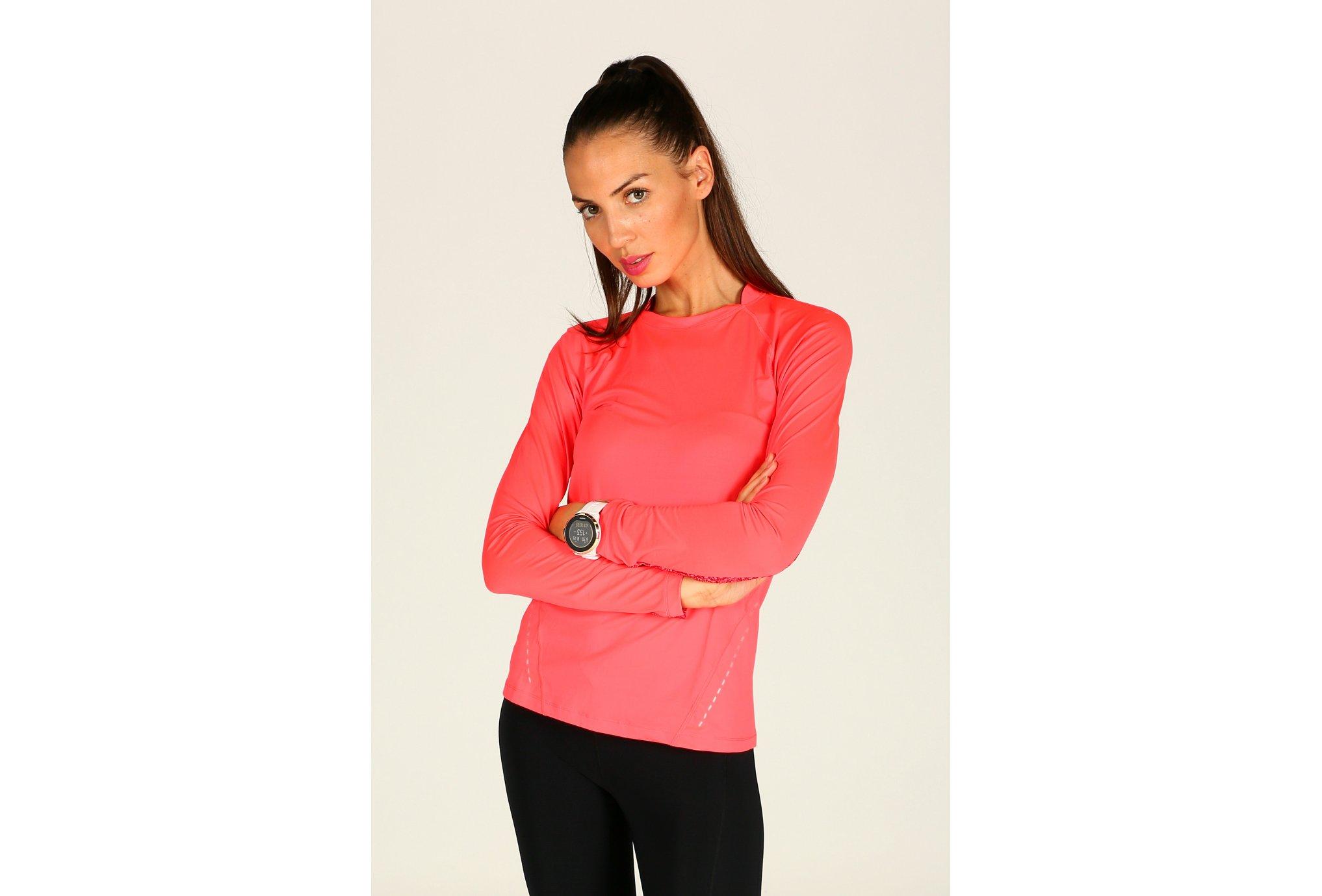 Casall Tee-Shirt district w vêtement running femme