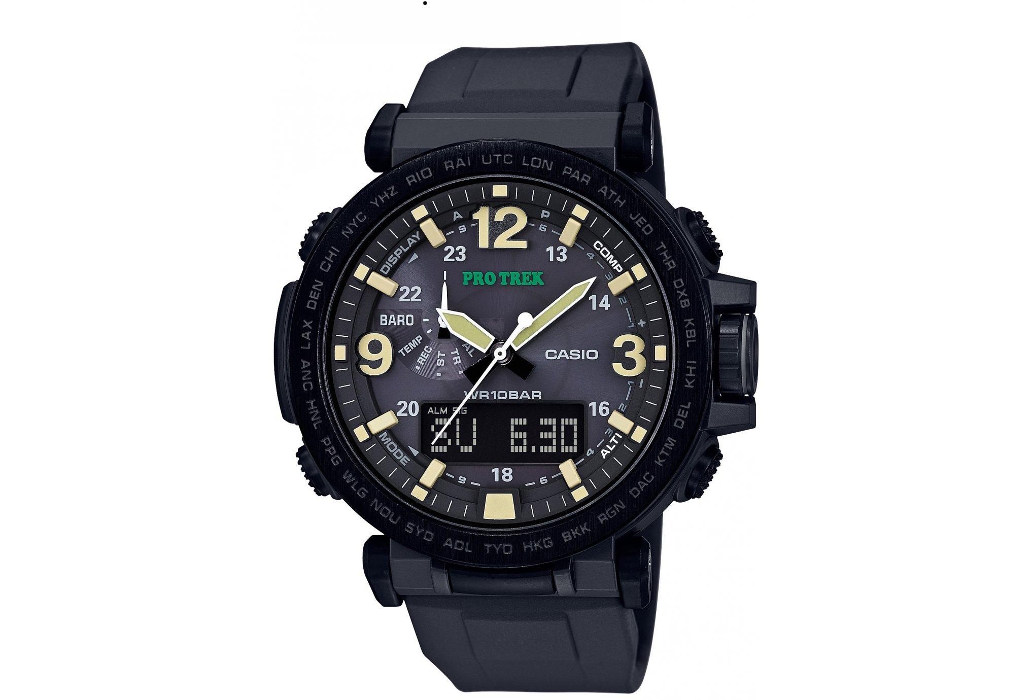 Casio Pro trek prg-600y montres de sport