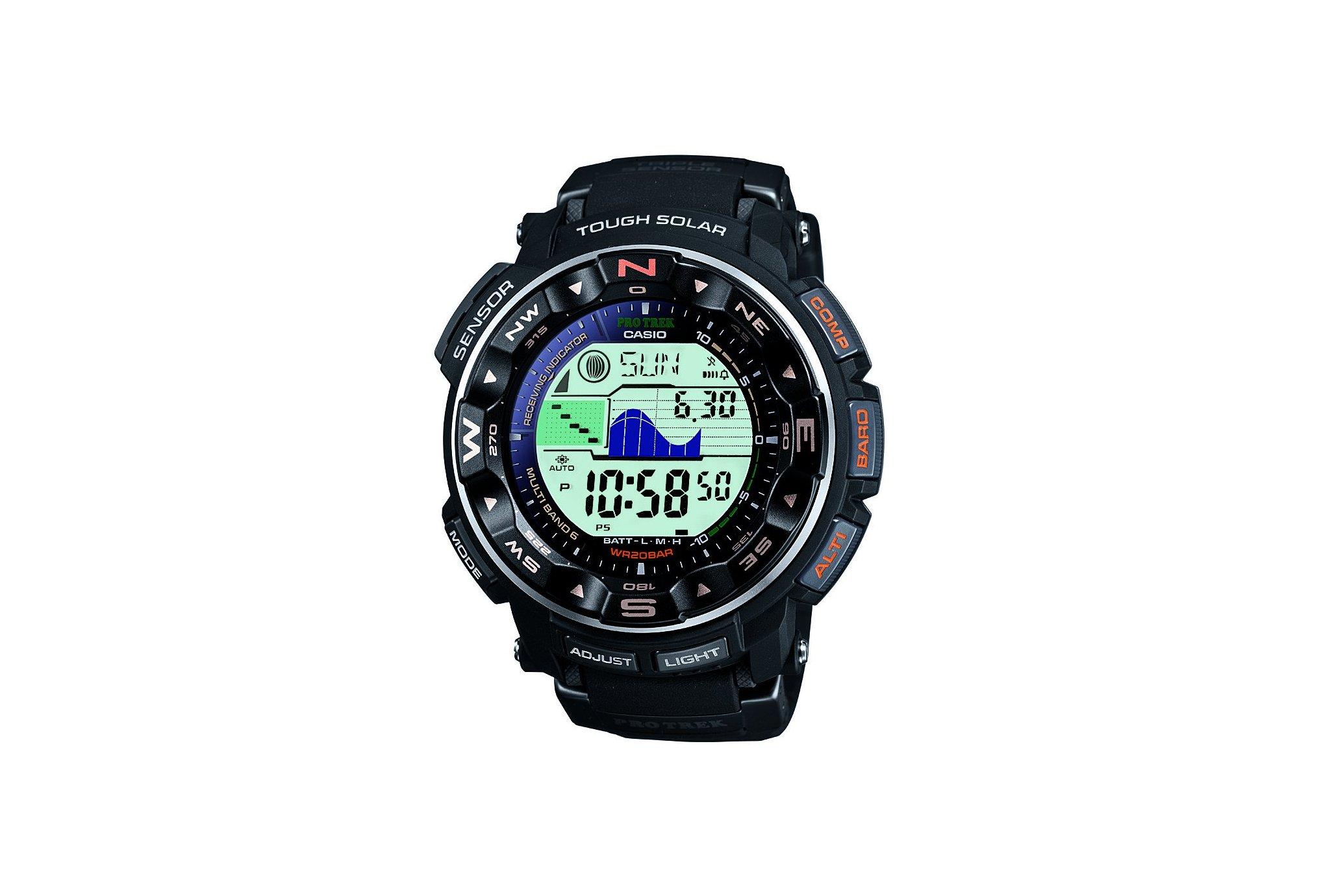 Casio Pro trek prw-2500 montres de sport