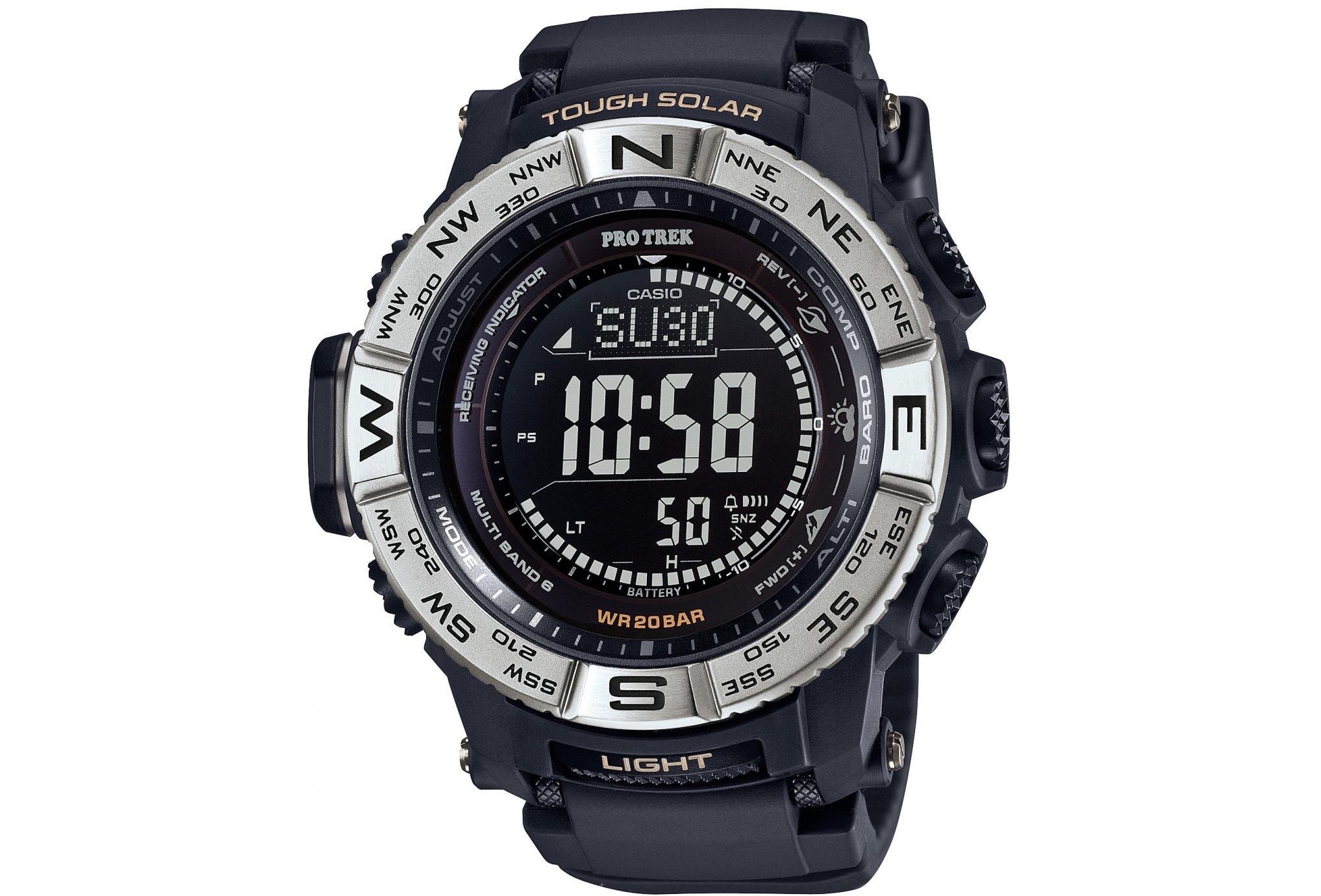 Casio Pro trek prw-3510 montres de sport