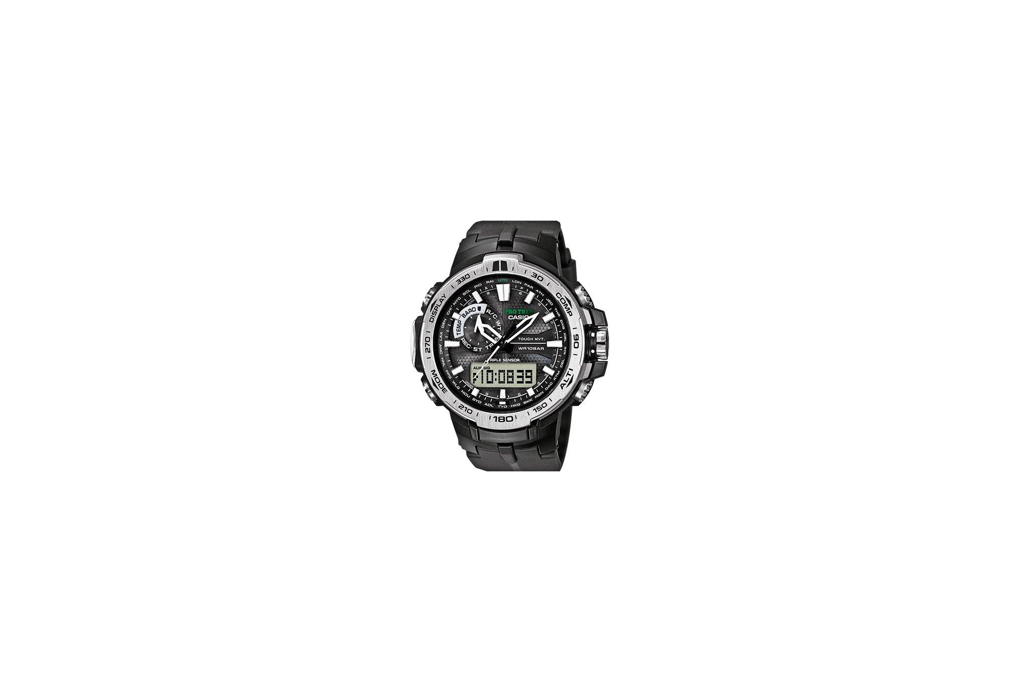 Casio Pro trek prw-6000 montres de sport