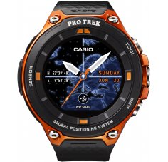 Casio Pro Trek smart WSD F20