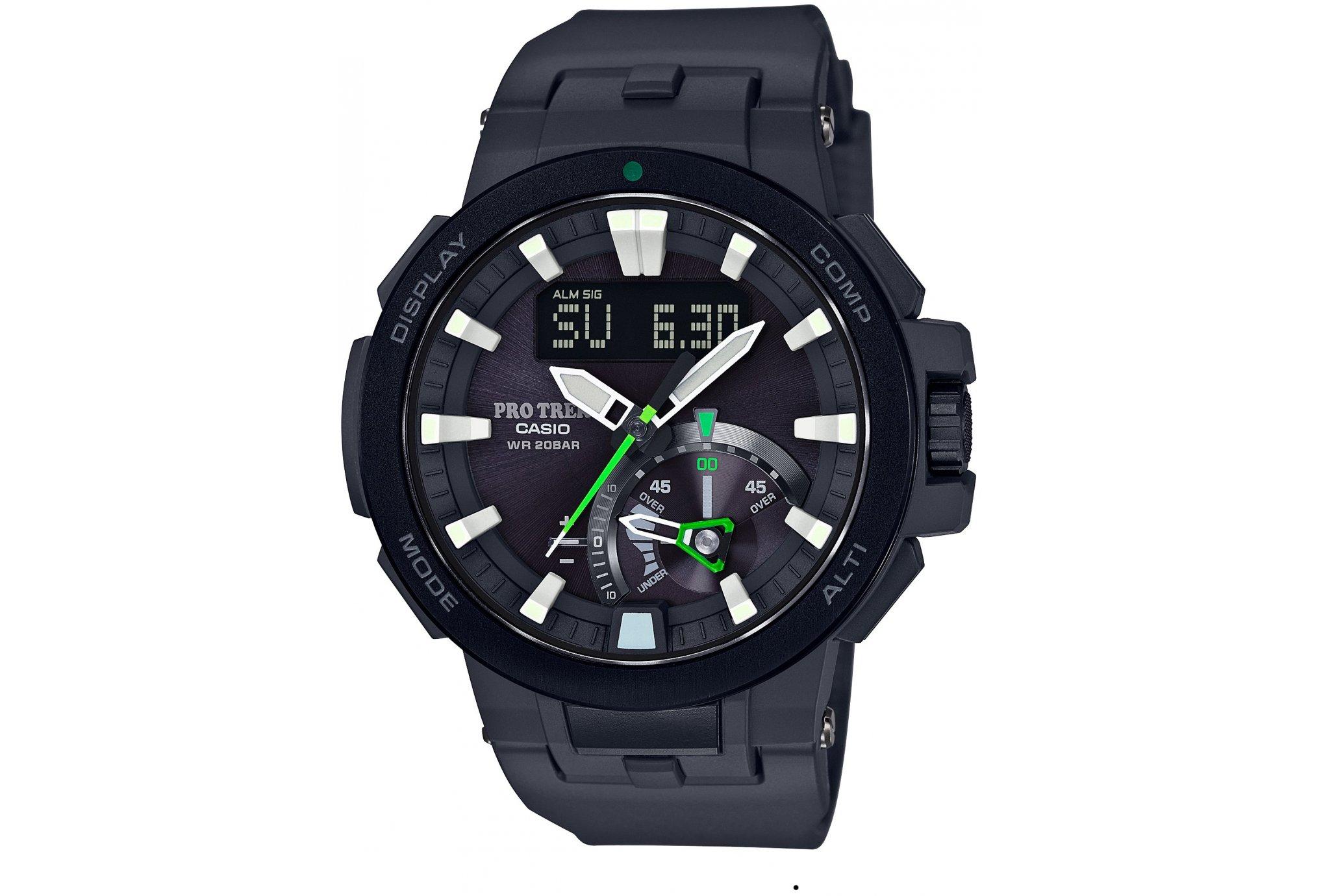Casio Prw-7000 montres de sport