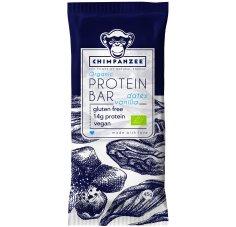 Chimpanzee Barre protéines - Dattes/Vanille