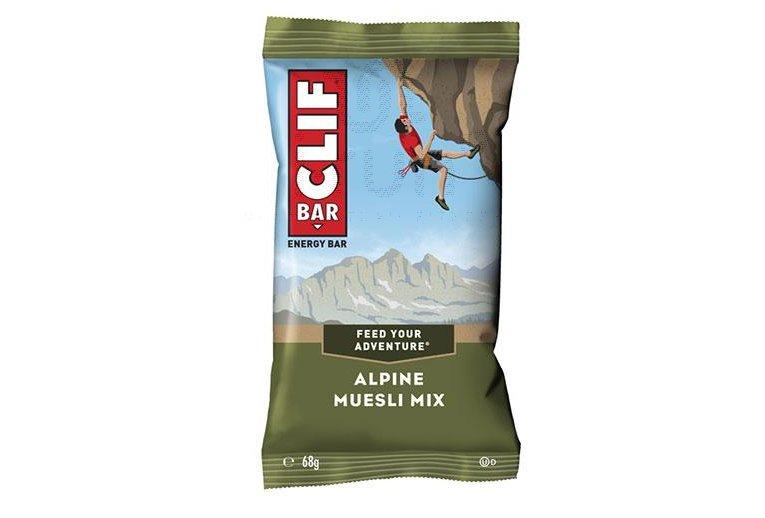 Clif Bar - Muesli Mix