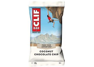 Clif barrita energética Bar - coco y pepitas de chocolate