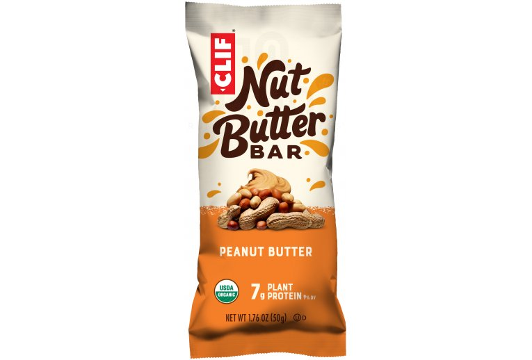 Clif Nut Butter Filled Bio - Peanut Butter