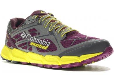 Columbia Montrail Caldorado II W