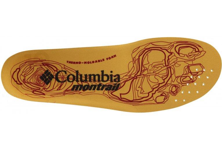 Columbia Montrail Enduro-Sole LP