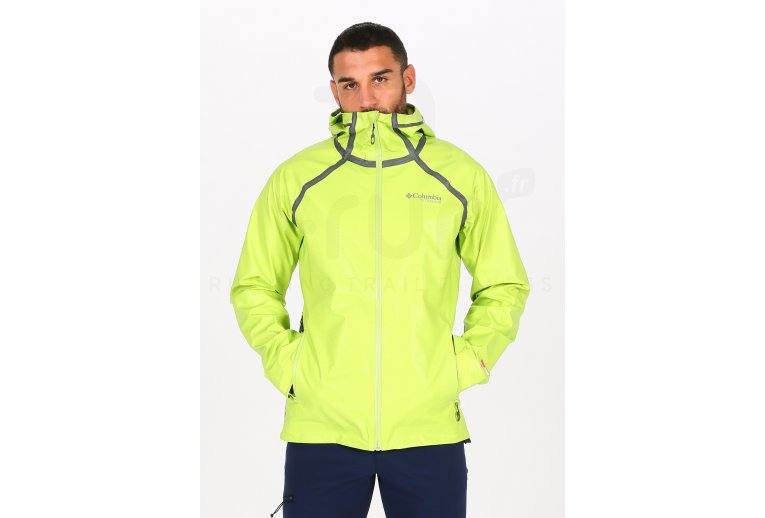 Columbia OutDry Ex Reign M