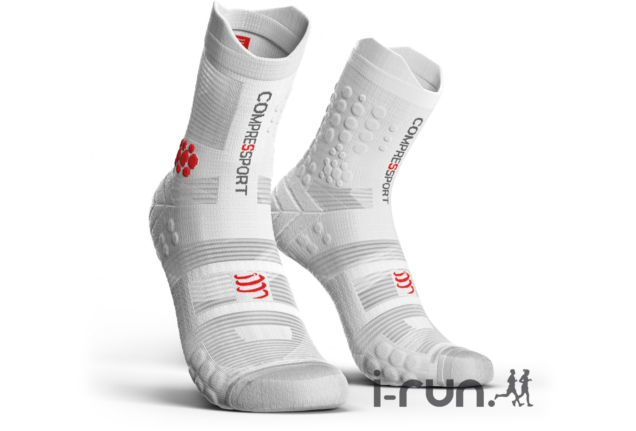 Compressport Chaussettes Pro Racing Trail V3 Chaussettes