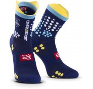 Compressport Chaussettes Pro Racing UTMB 2017