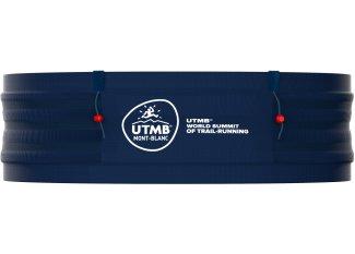 Compressport Cinturón Free Belt Pro UTMB 2018