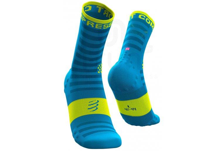 Compressport Pro Racing Socks V3.0 Ultralight Run High