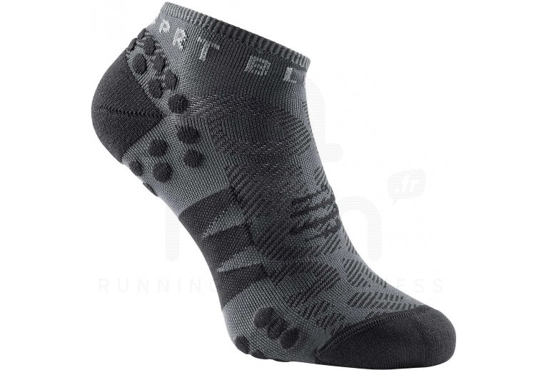 Compressport Pro Racing V 3.0 Run Low Black Edition 2020