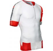 Compressport Tee-Shirt TR3 Aero M