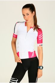 Compressport Tee-Shirt TR3 Aero W