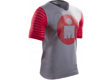 Compressport Training Tshirt Ironman M