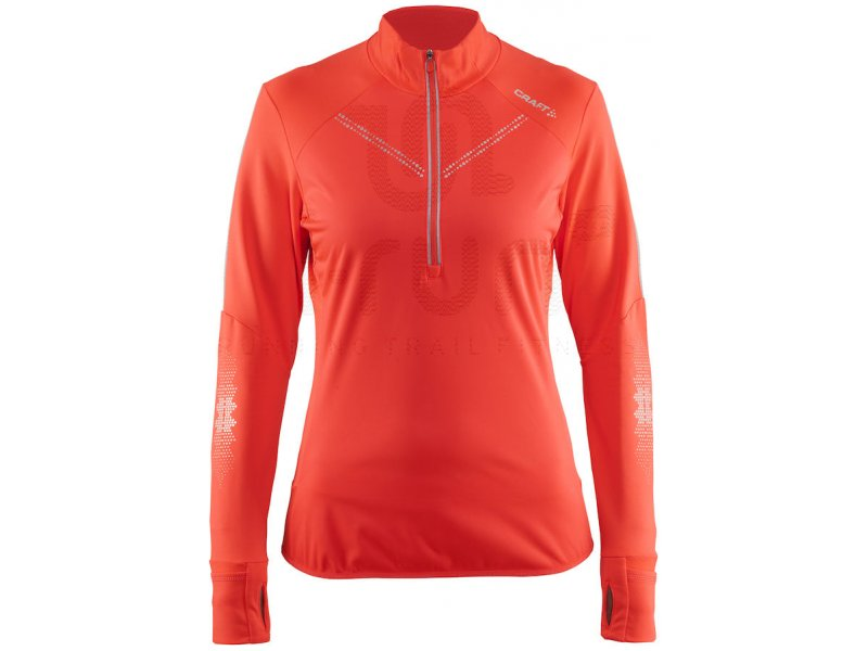 Craft run thermal wind top brilliant w pas cher for Craft pr brilliant thermal wind top
