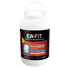 EAFIT Milk & EGG 95 micellaire 2.2 kg vanille