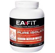 EAFIT Protéines Pure Isolate 750g - vanille