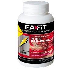 EAFIT Pure Pre-Workout